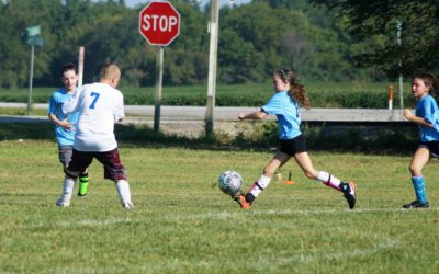 Columbus Youth Soccer October 27