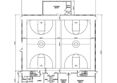 CORRECT Fitness Center FLOOR PLANS_Page_1