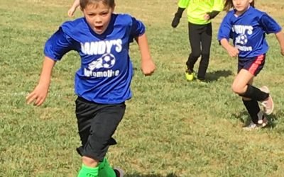 Columbus Youth Soccer October 20