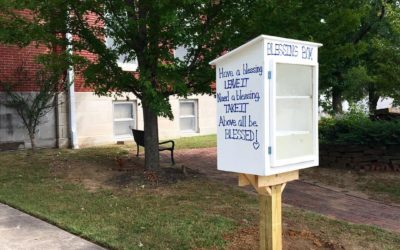 Community Blessing Boxes