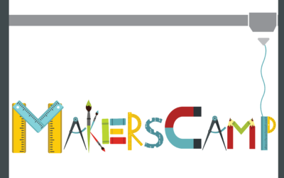 Junior High Makers Camp December 18-20