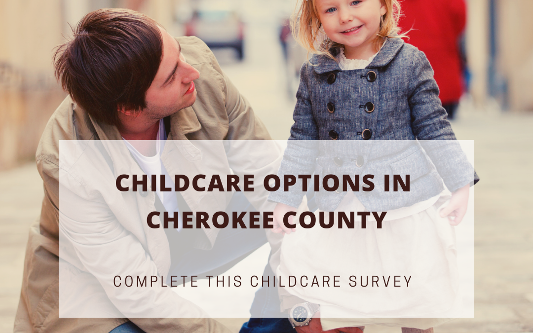 Childcare Options in Cherokee County