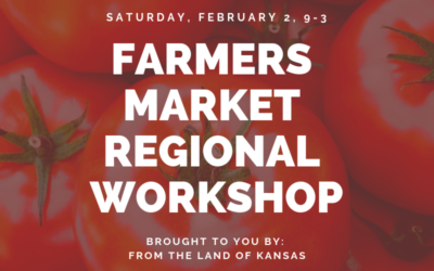 Farmers Market Workshop
