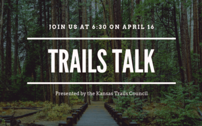 Kansas Trails Talk